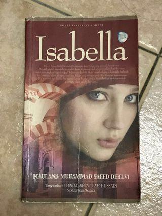 Isabella by Maulana Muhammad Saeed Dehlvi