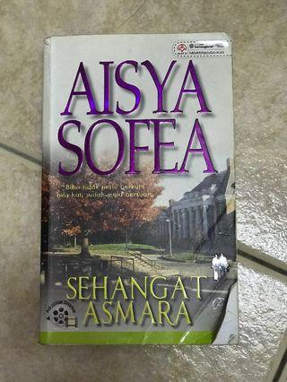 Sehangat Asmara by Aisya Sofea
