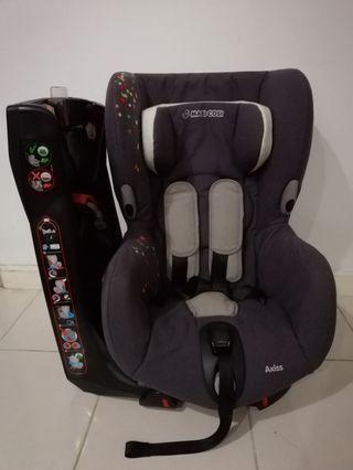 Price Drop! Maxi Cosi Axiss Car Seat