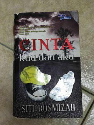Cinta Kau & Aku by Siti Rosmizah