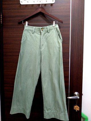 🚚 寬版褲