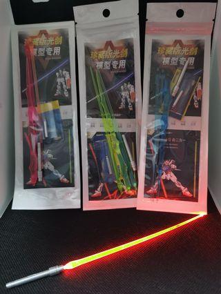 MG LED sword