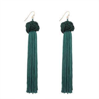 Rope Earring