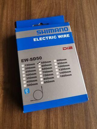 Shimano di2 cable EW-SD50