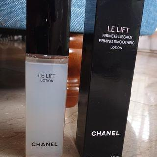 Chanel le lift fermete lissage firming smoothing lotion 150ml