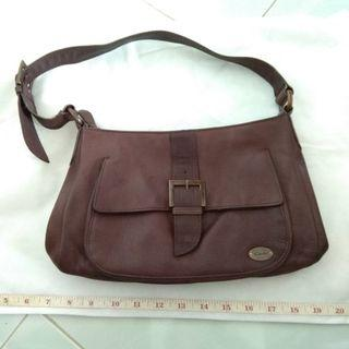 Clarks Leather Handbag