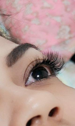 Lush Lashes Eyelash Extensions