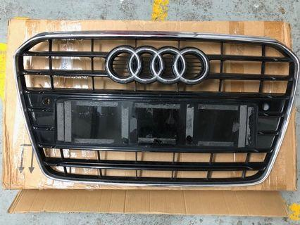 Audi A5 Sportback 原裝鬼面罩