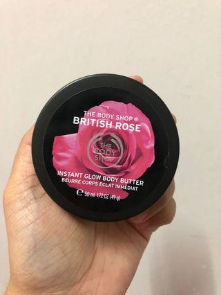 The Body Shop Body Butter 49g