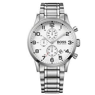 🚚 Hugo Boss Men's Aeroliner Chronograph Watch