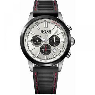 🚚 Hugo Boss Men's Racing Chronograph Watch 1513185