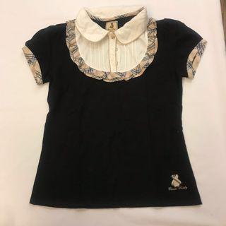 🚚 Classic Teddy 經典款短袖上衣 #半價衣服拍賣會