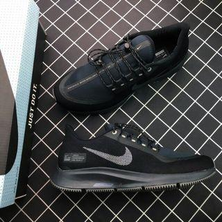 Nike Air Zoom Pegasus 35 Shield 登月35代 機能防水鞋面 超輕緩震跑步鞋