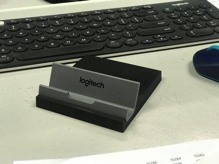 Logitech mobile smartphone stand