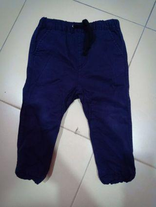 Cotton on jogger pants