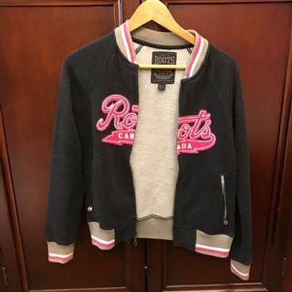 🚚 Roots 棒球外套 #半價衣服拍賣會
