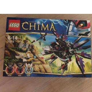 Legends of Chima LEGO- untouched, not open