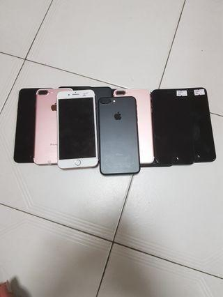 Buy New Used Iphone 7 Series Online Carousell Singapore