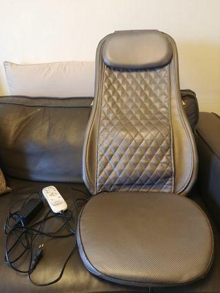 Novita Portable Back massager