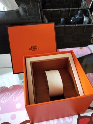 🚚 愛馬仕手錶盒