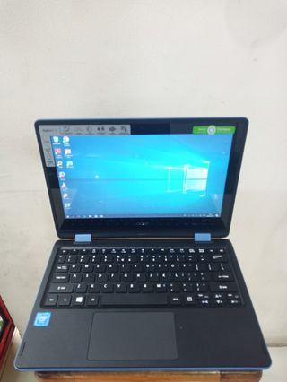 Notebook acer R5