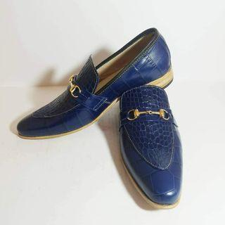 Hand Made Leather Shoes(All size available)
