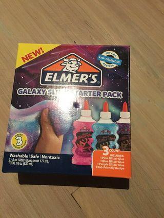 Elmer's slime kit