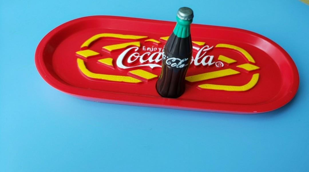 「可口可樂」裝飾品