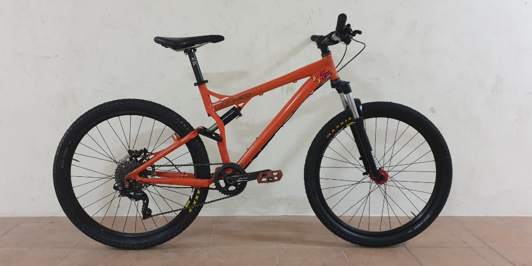 8ba2dc39dc3 2007 Specialized FSR XC Pro, Bicycles & PMDs, Bicycles, Mountain ...