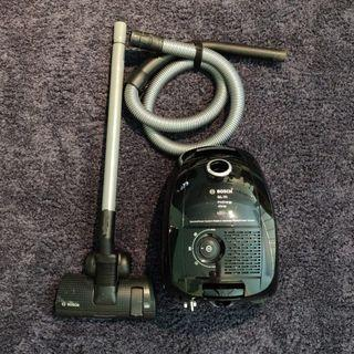 Bosch GL30 Compact All Floor Cylinder Bagged Vacuum Cleaner