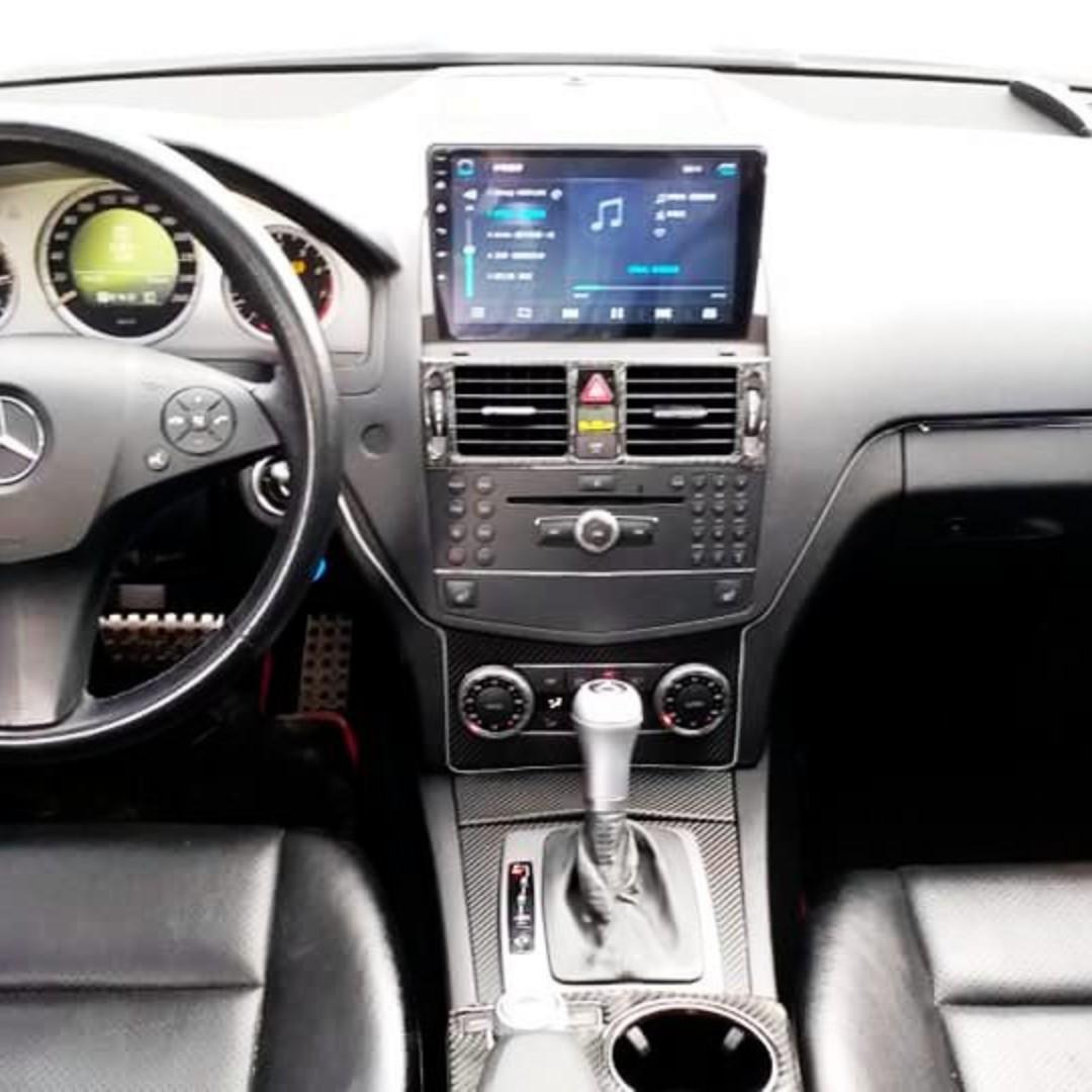 2008年頂級C300.全車AMG套件.氣氛一拜.低利率.免頭款交車專案