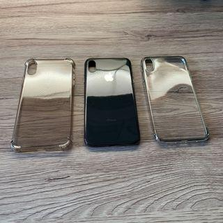 Assorted Cases for iPhone XS Max