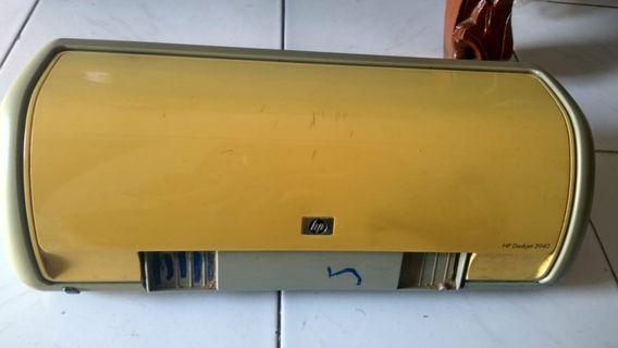 Printer HP deskjet 3940