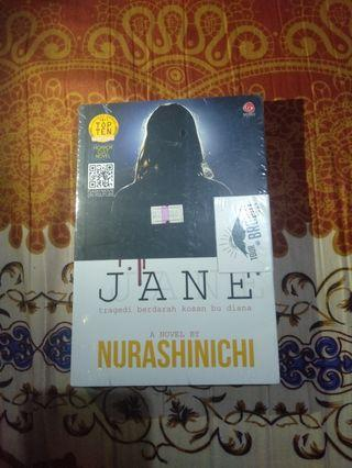 Jane - Nurashinichi