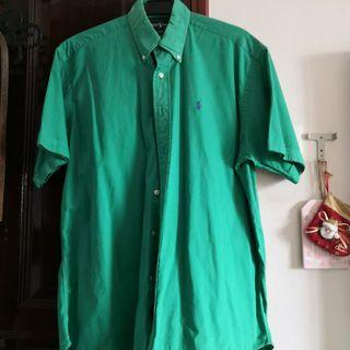 Authentic Polo Ralph Lauren Shirt Blake collection