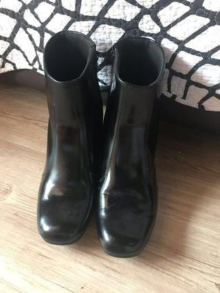 #APR75 Army ladies boot