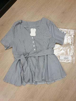 🚚 Miss mannequin babydoll top