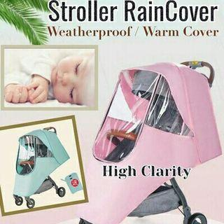 FREE MAIL Universal Stroller Cover
