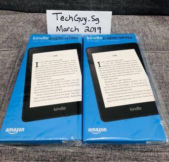 Kindle Paperwhite 10th Gen Latest Model *SEALED NEW*