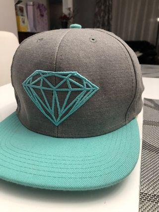 Diamond Supply Co. Snapback