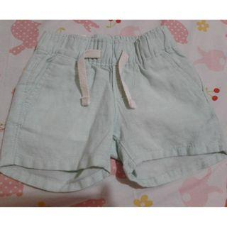 BABY GAP BABY BOY SHORT