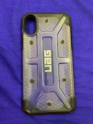 🚚 UAG 軍規防摔 保護殼 iPhone XS 5.8寸