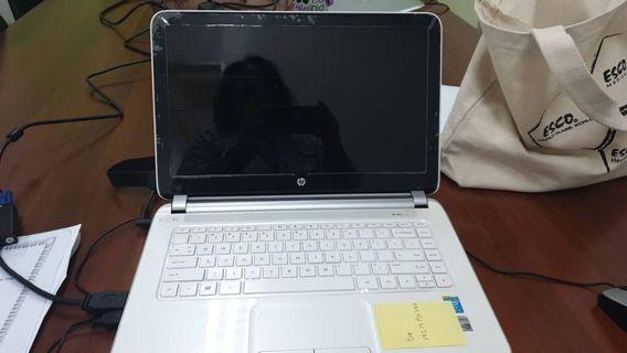 Format laptop/PC