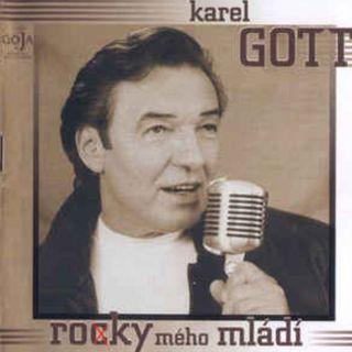 Karel Gott CD