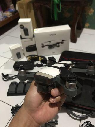Drone DJI Spark