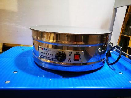 Commercial Electric Grill