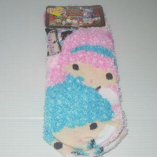 Sanrio Fantasy Theater Little Twin Stars 2016' 22-24cm socks 襪