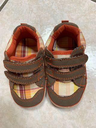 🚚 寶寶學步鞋(9成9新)