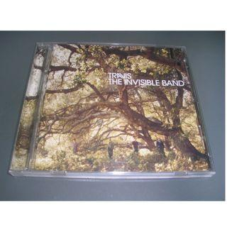 Travis The Invisible Band CD