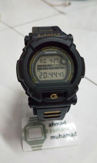 G-Shock Vintage DW-002 Honda